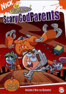 Fairly Oddparents:  Scary GodParents Movie