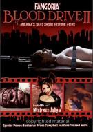 Fangoria Blood Drive II Movie