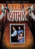 American Gothic: The Complete Series Movie