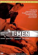 T-Men Movie
