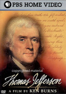 Thomas Jefferson Movie