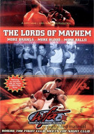 World Fighting Alliance: 2 Lords Of Mayhem Movie