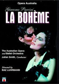 La Boheme: Opera Australia - Puccini Movie