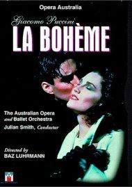 La Boheme: Opera Australia - Puccini Movie