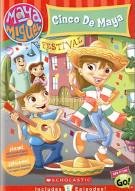 Maya & Miguel: Cinco De Maya Movie