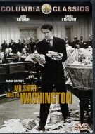 Mr. Smith Goes to Washington: Special Edition Movie