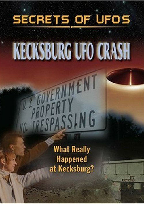 Secrets Of UFOs: Kecksburg UFO Crash Movie