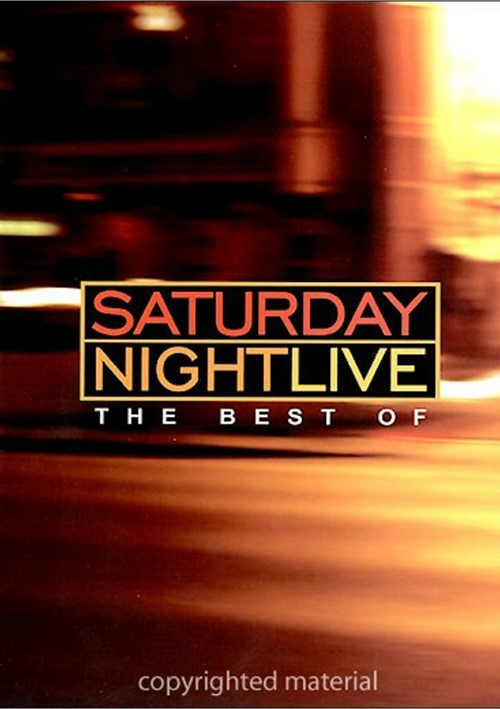 Saturday Night Live: The Best Of Giftset Movie