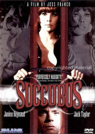 Succubus (Unrated Version) Movie