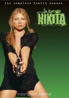 La Femme Nikita: The Complete Fourth Season Movie