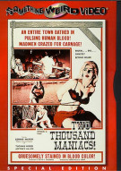 Two Thousand Maniacs! Movie