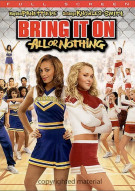 Bring It On: All Or Nothing (Fullscreen) Movie