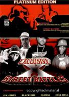 Exclusive Street Battles Movie