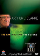 Arthur C. Clarke: The Man Who Saw The Future Movie