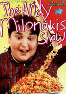 Andy Milonakis Show, The: The Complete Second Season Movie