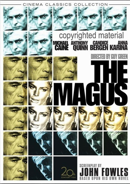 Magus, The Movie