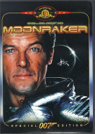 Moonraker: Special Edition Movie