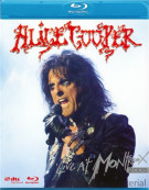 Alice Cooper: Live At Montreux 2005 Blu-ray