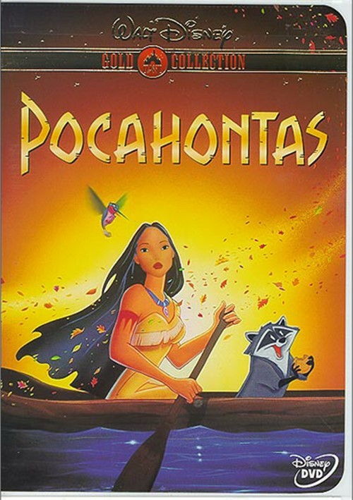 Pocahontas: Gold Collection Movie