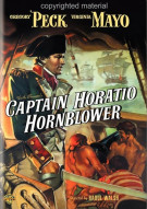 Captain Horatio Hornblower Movie