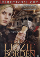 Curse Of Lizzie Borden, The: Directors Cut Movie
