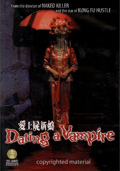 Dating A Vampire Movie