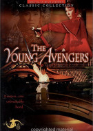Young Avengers, The Movie
