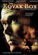 Kovak Box, The Movie