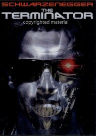 Terminator, The (Lenticular) Movie
