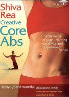 Shiva Rea: Creative Core Abs Movie