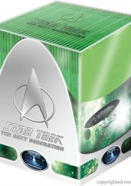 Star Trek: The Next Generation - The Complete Series Movie