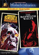 House On Skull Mountain / Mephisto Waltz (Double Feature) Movie