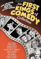 First Kings Of Comedy Collection, The Movie