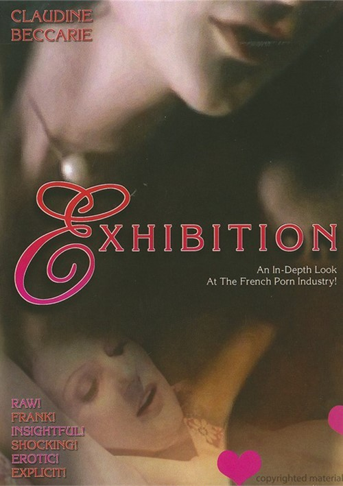 Exhibition Movie