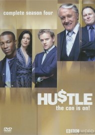 Hustle: Complete Season Four Movie