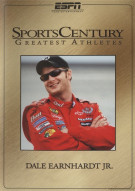 SportsCentury Greatest Athletes: Dale Earnhardt, Jr. Movie