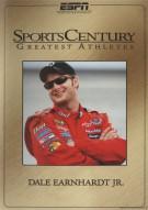 SportsCentury Greatest Athletes: Dale Earnhardt, Jr. Movie