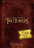 Lord Of The Rings, The: The Two Towers - Platinum Series Special Extended Edition (With Golden Compass Movie Money) Movie