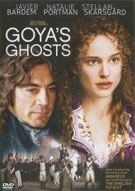 Goyas Ghosts Movie