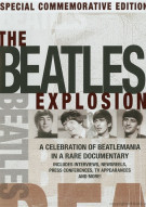 Beatles Explosion, The Movie
