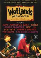 Wetlands Preserved Movie