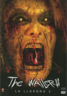 Wailer II, The (La Llorona 2) Movie