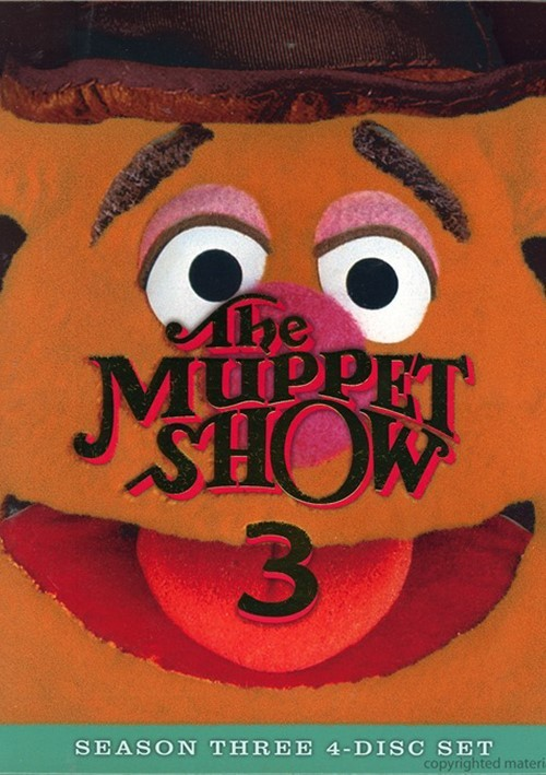 Muppet Show, The: Season Three Movie