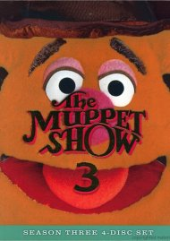 Muppet Show, The: Season Three Movie