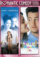 Maid In Manhattan / Fools Rush In (Double Feature) Movie