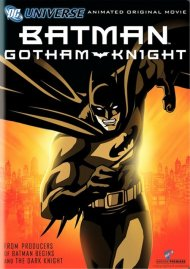 Batman: Gotham Knight Movie