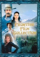 Frontier Film Collection (Collectable Tin) Movie