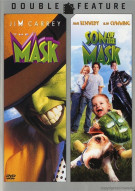 Mask, The / Son Of The Mask (2 Pack) Movie