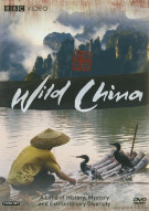 Wild China Movie