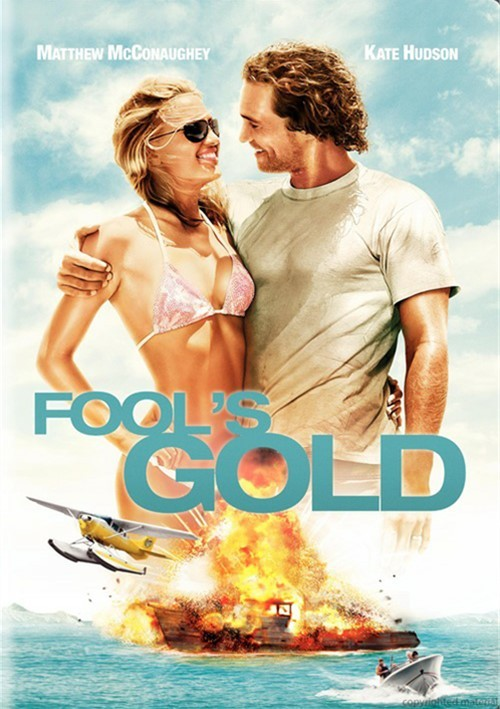 Fools Gold (Fullscreen) Movie